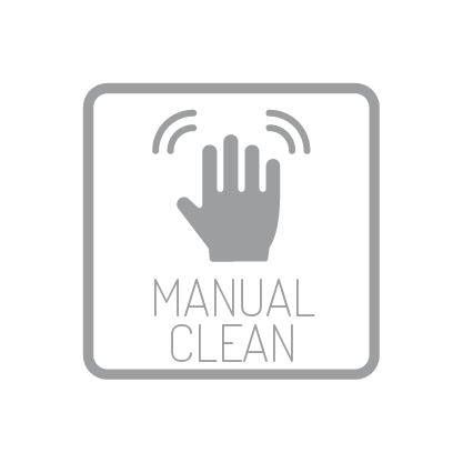 manual-clean Tecnologie