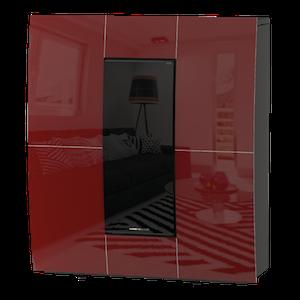 area-riservata-compact-glass Stufe a legna e pellet della Collection 2019/2020