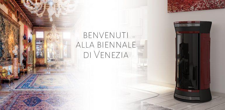 Moretti Design alla Biennale di Venezia
