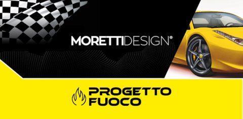 PROGETTO FUOCO 2018, IL GRUPPO MORETTI E L'ECCELLENZA MADE IN ITALY