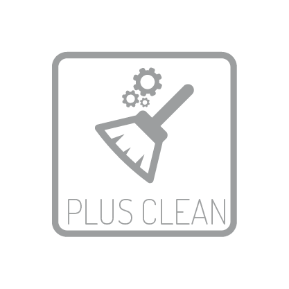 plus-clean Tecnologie