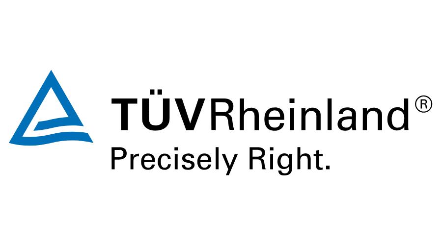 Certificazione TÜV Rheinland