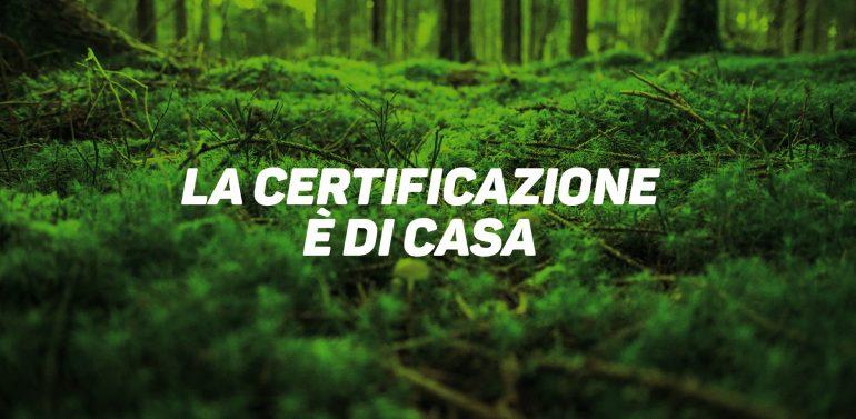 Le stufe a pellet con le più importanti certificazioni europee