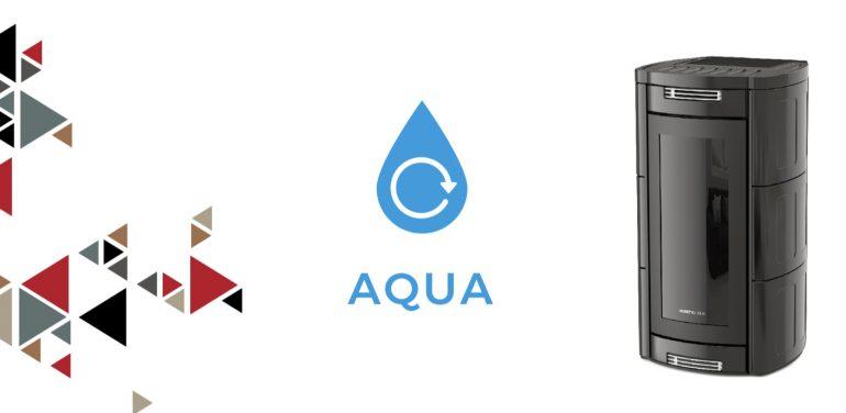 Stufe a Tecnologia Aqua