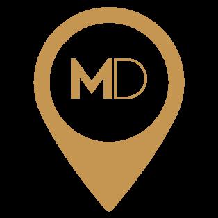 Icona Dove Si Trova Moretti Design