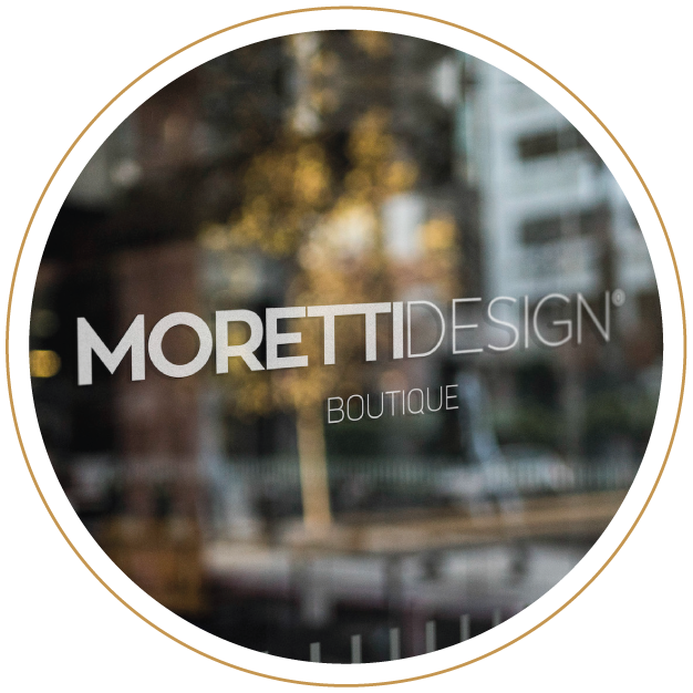 Boutique Moretti Design