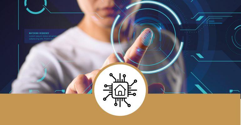 Come rendere Smart la tua casa con i dispositivi Moretti Design