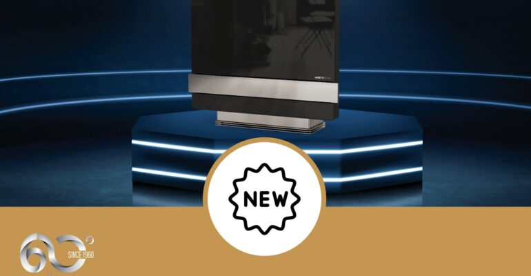 Stufe Moretti Design: la nuova collezione 2021 per il 60° Anniversario