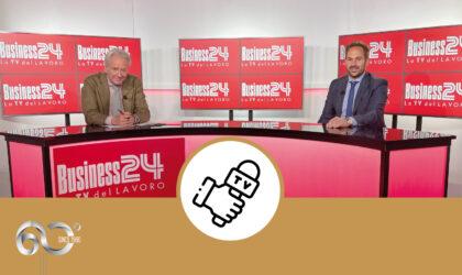 Intervista Sky al nostro Direttore Commerciale Stefano Moretti