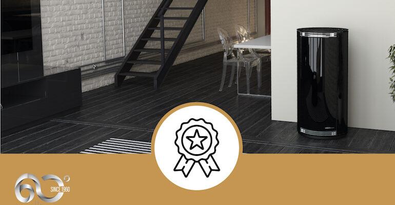 La qualità dei prodotti Moretti Design premiata in Francia!